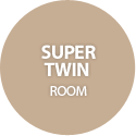 super twin room